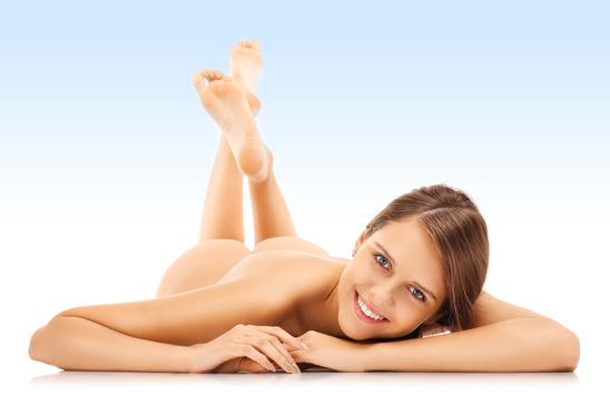 Cirugías íntimas femeninas